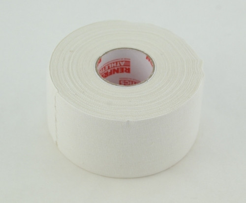 153278 Tape Trainers, PREMIUM 38mm x 13.7m, WHITE, LATEX