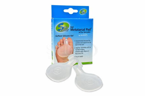 31012 M-Gel Metatarsal Pad Small/Medium (OA-31012)