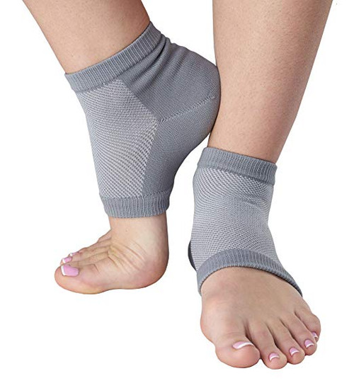 31526 Heel Sleeve, Universal Size (OA-31526)