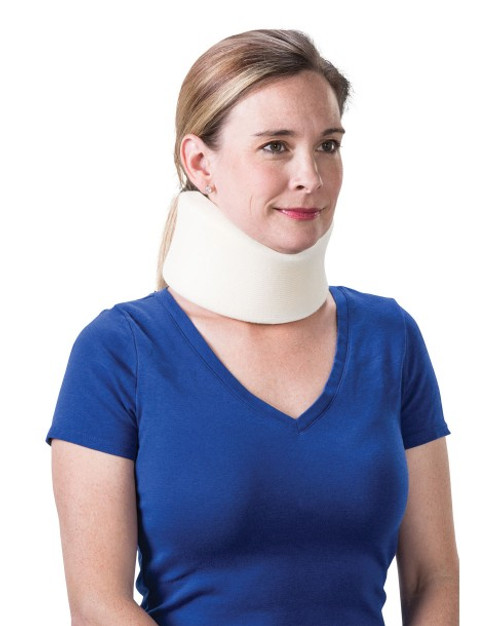 "2.5"" Universal Foam Collar 12/Case (CLR-6219)"