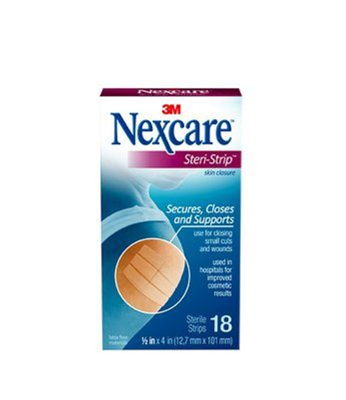 3M 500 Nexcare Steri-Strip Skin Closure (3M 500)