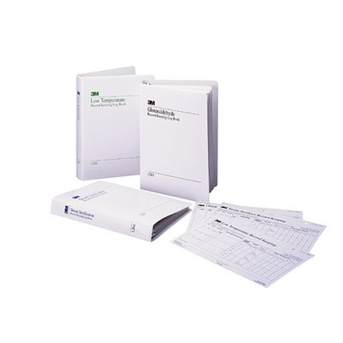 Attest™ Rapid Readout Inserts ONLY- BILINGUAL 50 SHTS BX/50