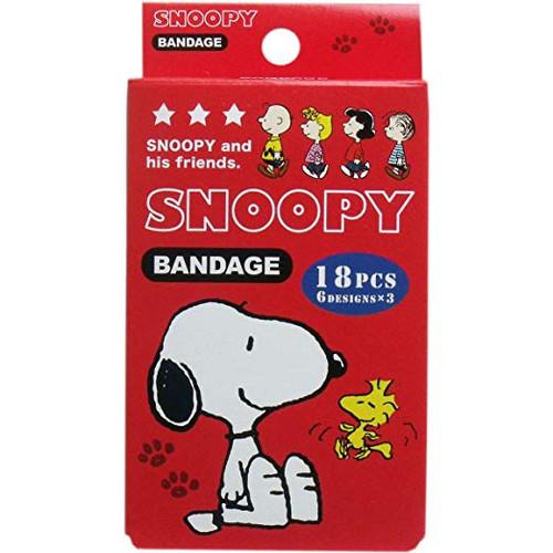 1307538-24 Bandaid Spot Plastic Snoopy (930-1307538-24)