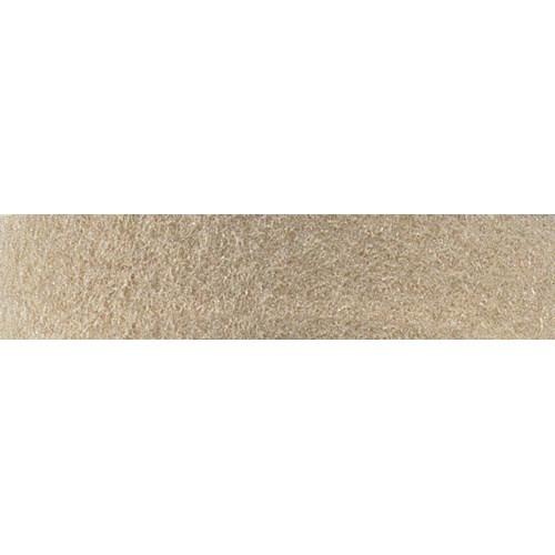 "1"" White Velcro Loop 25 Yard Rolls (4934)"