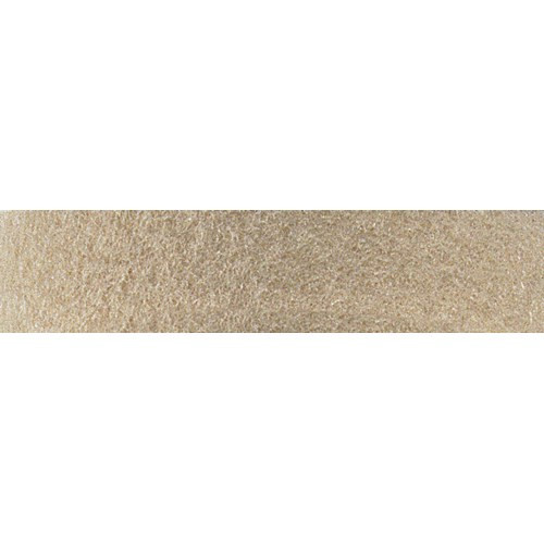 "1"" White Velcro Loop 25 Yard Rolls (4934)"
