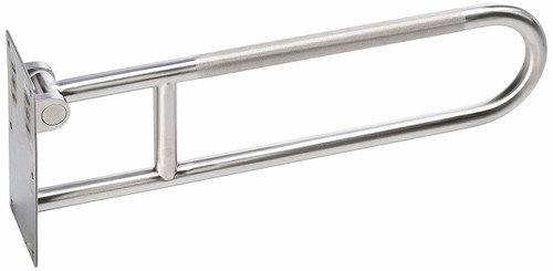1/4 Length Fold Down Rails (3042)