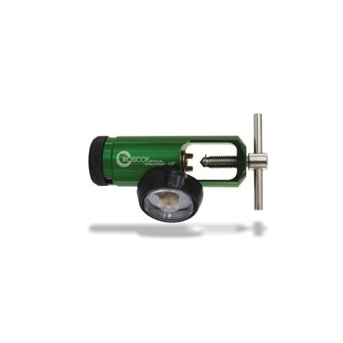Regulator mini Green 0 to 8 (3136)