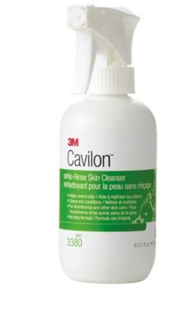 3M 3380C Cavilon Skin CLEANSER 236 ml bottle