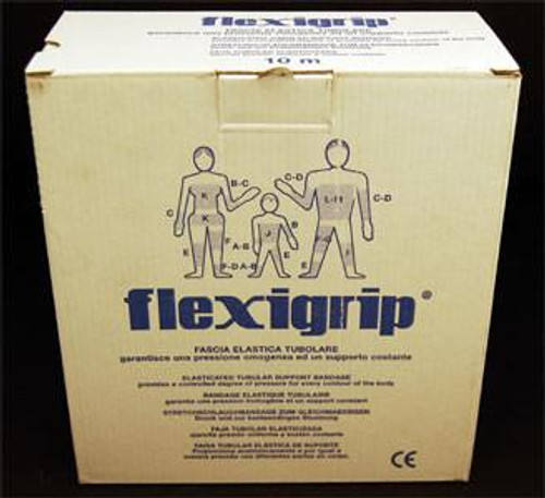 Flexigrip 10 m roll B hand and foot small (1443)