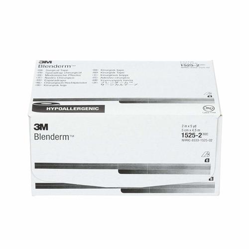 "3M 1525-2 Blenderm tape 2"" x 5 Yards"