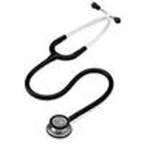 "3M 5620 LITTMANN CLASSIC III STETHOSCOPE, 27"" WITH BLACK TUBE EA/1 (3M 5620)"