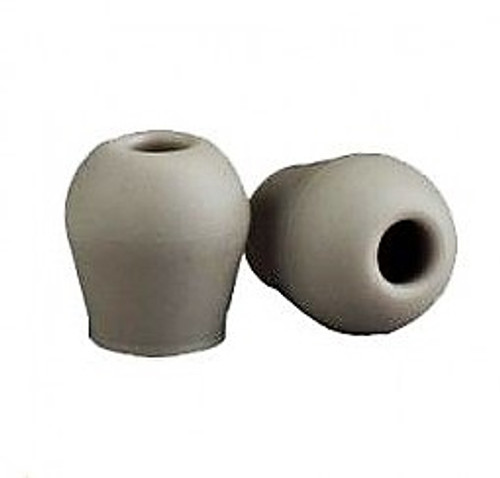 3M ST35265 Eartip Snap tight soft sealing, grey, Large