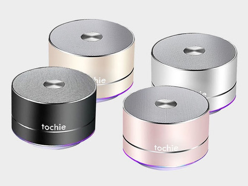 TochTech Tochie, a truly Personal Voice Aide Dark Grey
