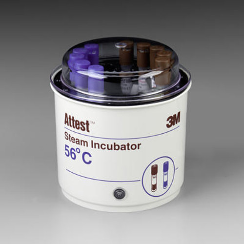 INCUBATOR STERILIZATION ATTEST SMALL DRY BLOCK STM 800-116