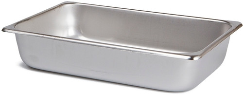 TRAY S/S 10 x 6.5 x 2in (SEE 197-90-3000) 193-74102