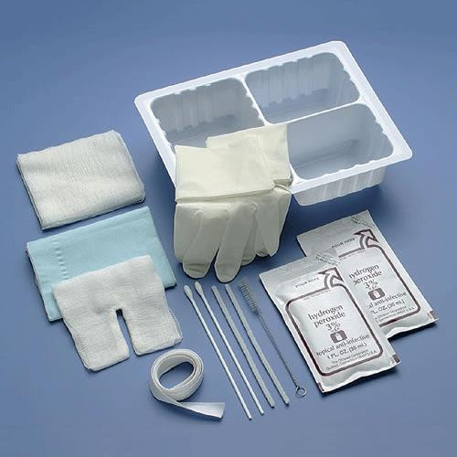 053-M106105A TRAY TRACHEOSTOMY CA/24