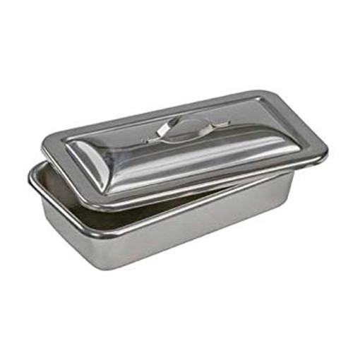 197-94-3810 TRAY S/S 10.5 x 7.5 x 1-1/8in SHALLOW