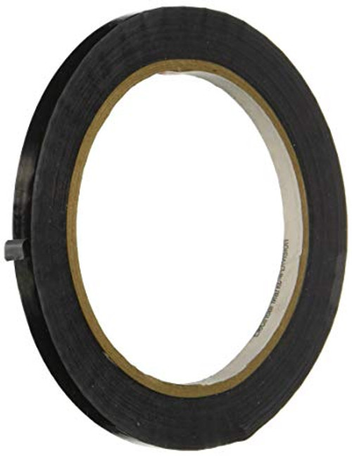 242-151009EEA TAPE INSTRUMENT ROLL BLACK 0.25 x 300in N/S