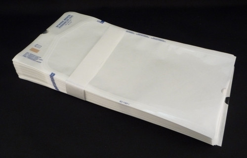 164-LTS1530-MB POUCH TYVEK PKG FLAT 6x12in BX/200 f/LOW TEMP PLASMA STERIKING Medbuy