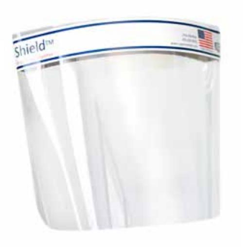 J-Pac Medical JP0001 J-Shield Face Shields