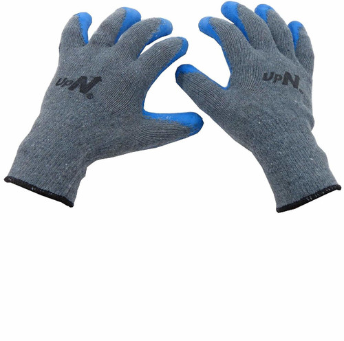 1998 Rubber Palmed Fitting Gloves, pair