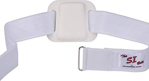 "1511 6"" Sacro Belt for SI with Pad (1511)"
