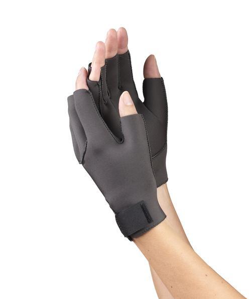 OTC 2088 Neoprene Arthritic Gloves - Black (pair)