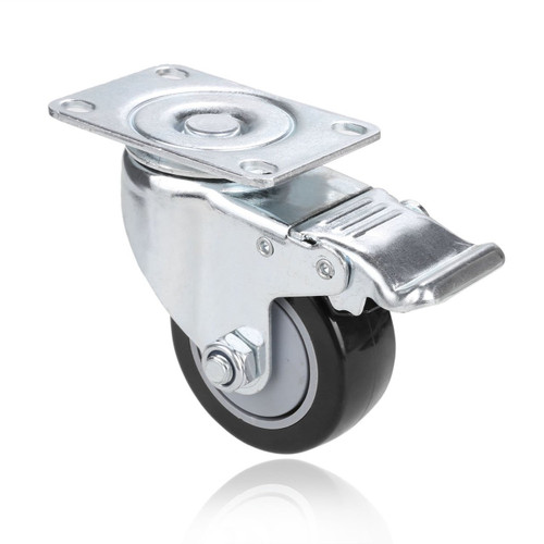 """3"""" Casters for 5021 commode (set of 2) (5021CA)"""