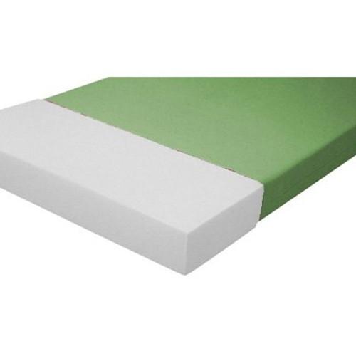"Bed Renter II Densified Fiber Mattress, 80"" (3501-II)"