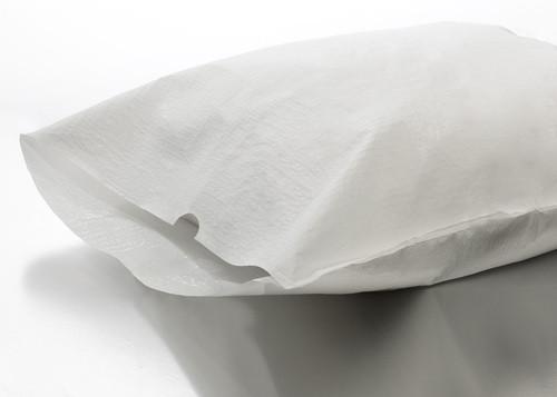 """Pillow case Disposable 21 x 30"""" Tissue/Poly 100/Case (200-360)"""