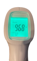 XIANDE GP-300 Contact-Less Medical Infrared Thermometer Display LCD C or F