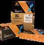 Kimberly-Clark Professional 38521 KleenGuard™ G10 Powder-Free Nitrile Gloves, Large, Blue, 100/Box, Case of 10 Boxes