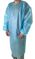 Saxon MAX 2130 Level 2 Disposable Isolation Gown