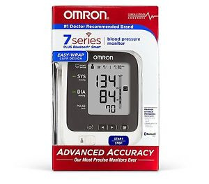 9d58be32229 Buy Online Omron 7 series upper arm blood pressure monitor BP761CAN ...