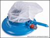 CMP LEAF EATER W/BAG BLUE/WHITE 58410-160-409
