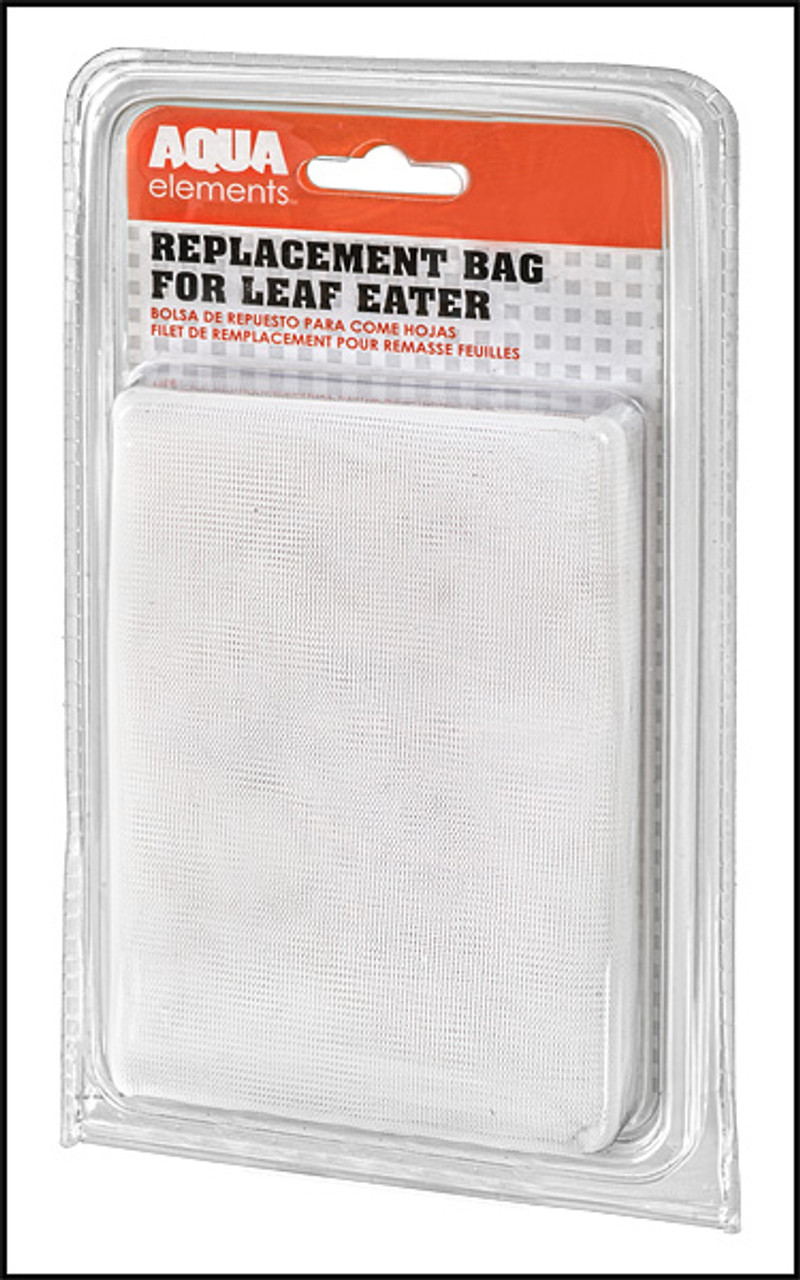 CMP LEAF EATER REPLACEMENT BAG