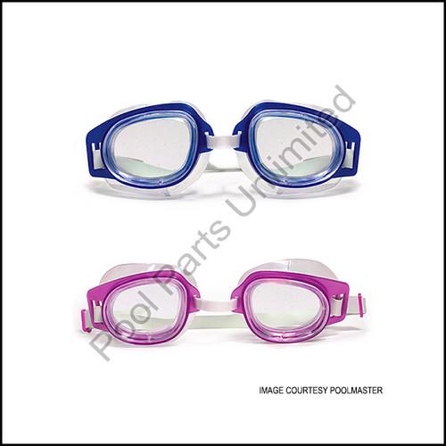 Poolmaster Pro Sport Swim Goggles (#94650)