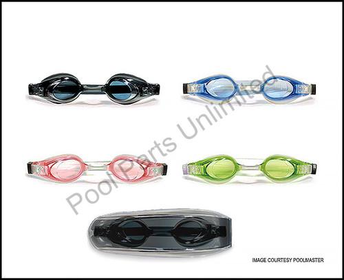 Poolmaster C2 Deluxe Water Sport Goggles (#94900)