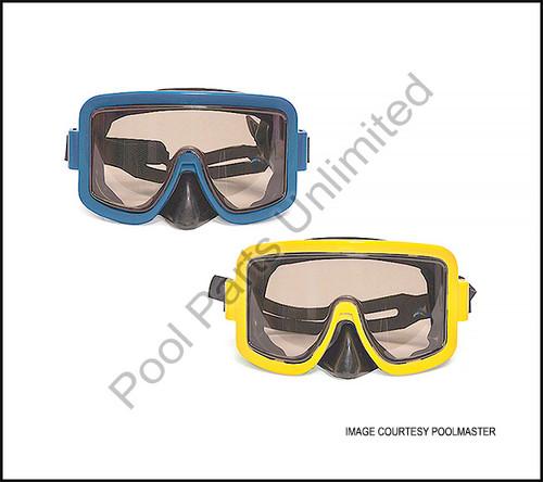 Poolmaster Majestic Radial Deluxe Sport Swim Mask (#90250)