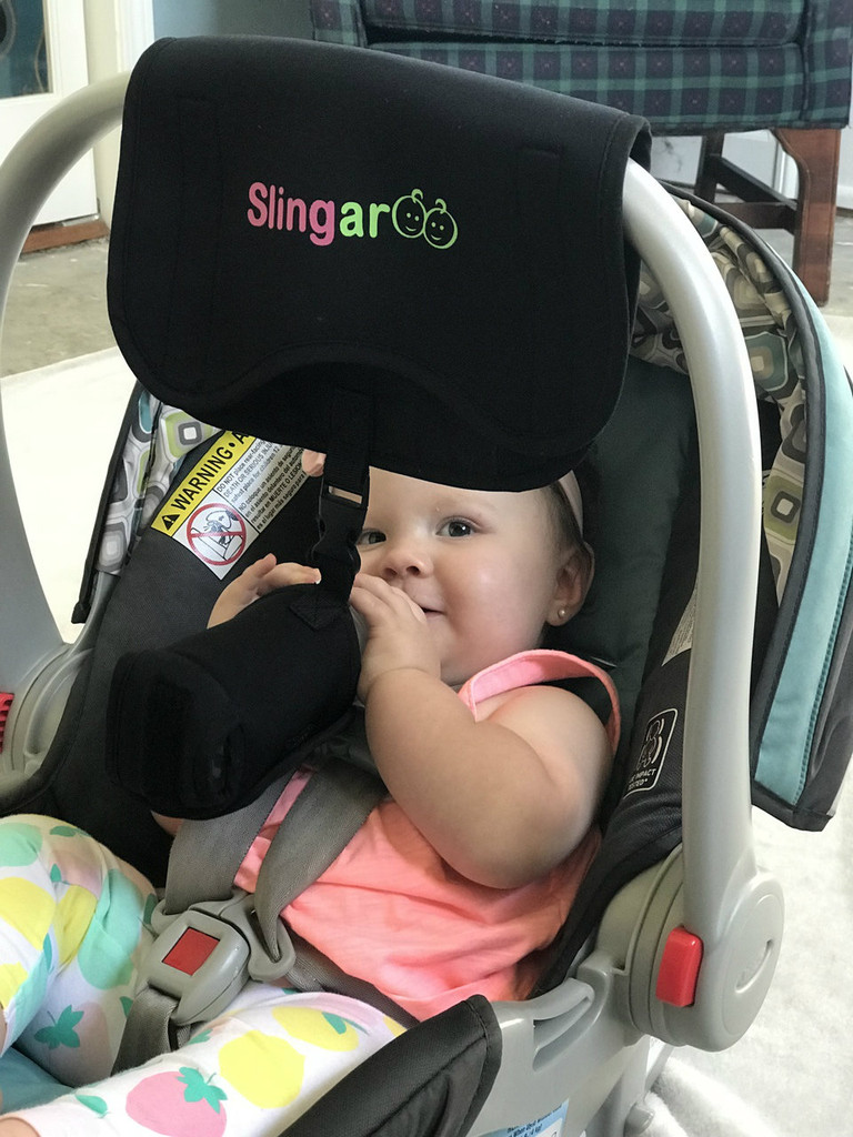 Slingaroo Bottle Holder
