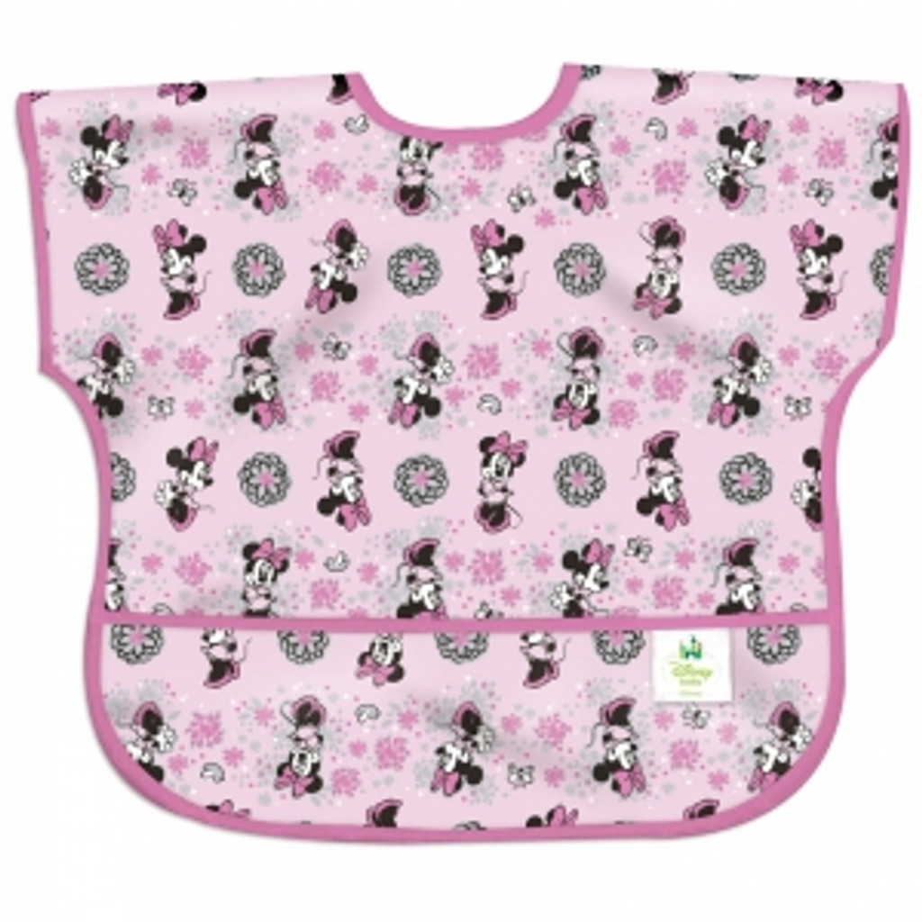 Disney's Minnie Mouse Junior Bib