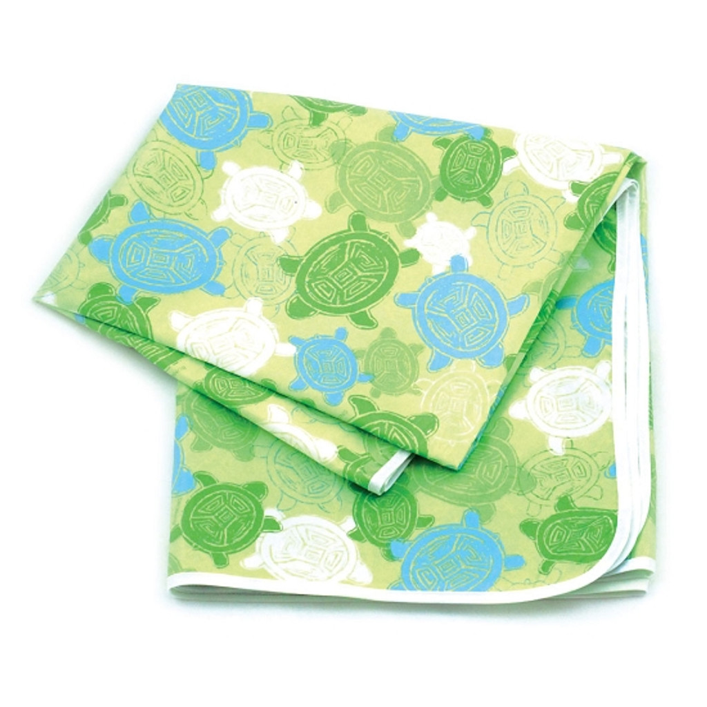 Turtle Splat Mat