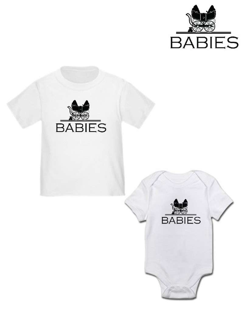 Babies Shirt For Kids