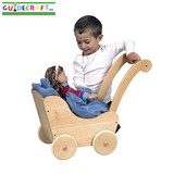 Doll Buggy (Natural)