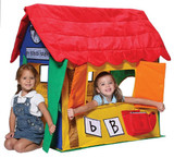 Learning Cottage Playhouse