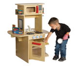 Cafe Play Kitchen