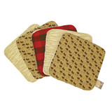 Northwoods Wash Cloth Set