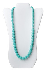 Silicone Teething Jewelry- Ciclo Necklace