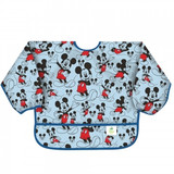 Disney's Mickey Mouse Sleeved Bib