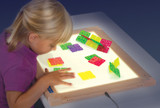 LED Activity Tablet- US
